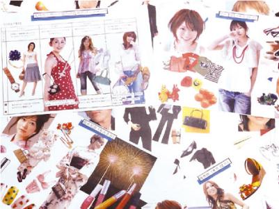 ファッションコーディネート演習