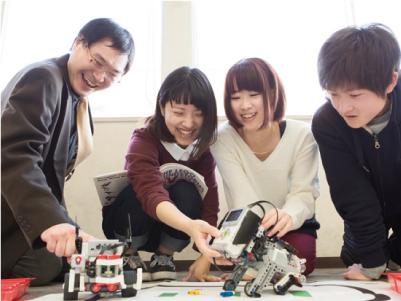 ロボット制御・アプリ開発