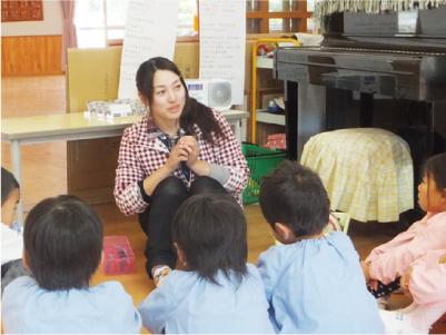 保育所・幼稚園教育実習