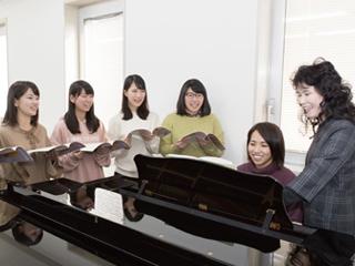 音楽の表現力や技法を学ぶ