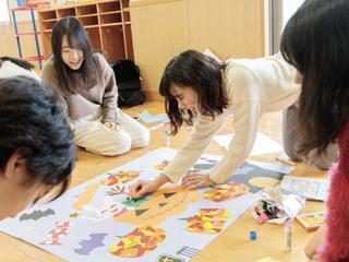 保育・教職実践演習( 幼・小)